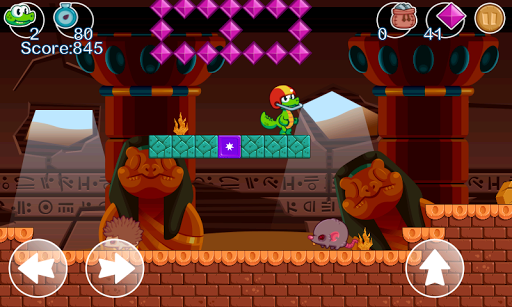 Croc's World screenshot 4