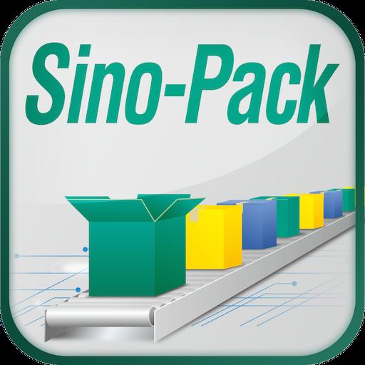 SINOPACK中國國際包裝工業展 商業 App LOGO-APP試玩