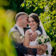 Wedding photographer Ilona Marchuk (milona21). Photo of 18.11.2016