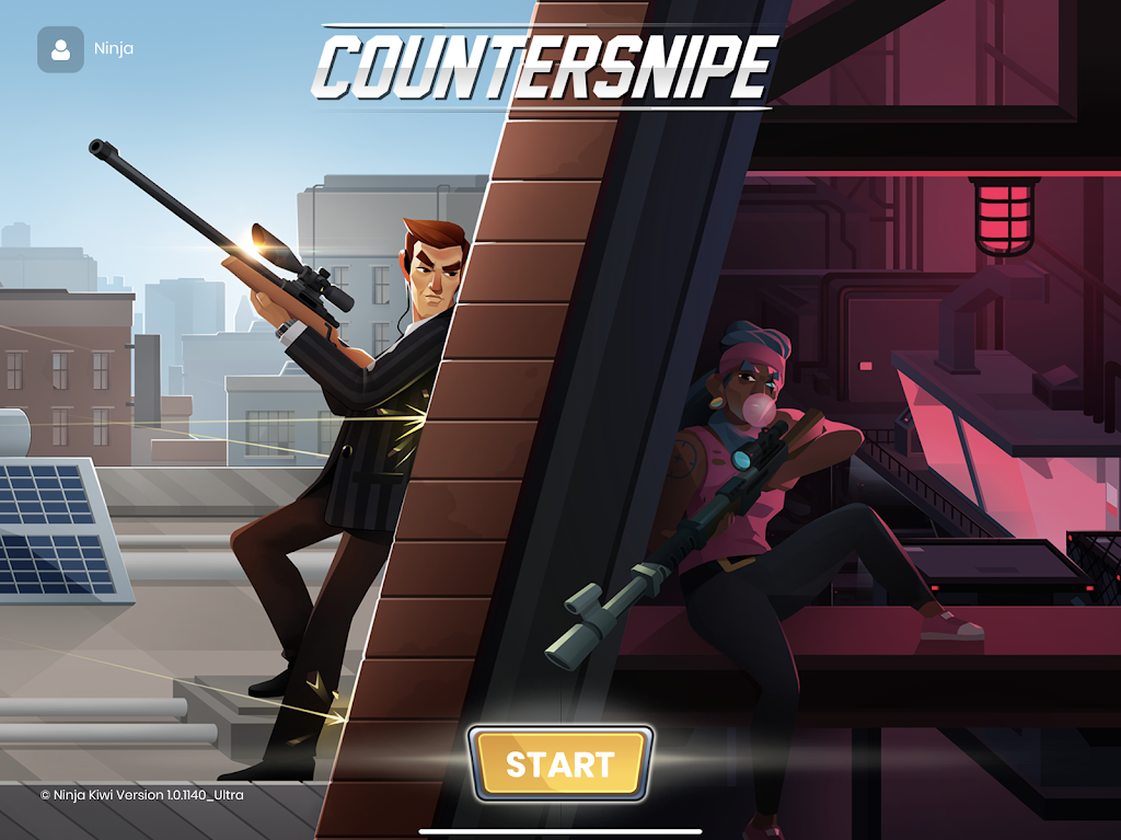 Countersnipe poster 15