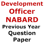 Previous Q.Papers for NABARD
