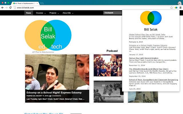 Bill Selak