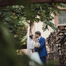 Wedding photographer Oksana Koren (oxanakoren). Photo of 07.08.2016
