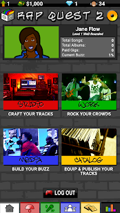 Rap Quest 2- screenshot thumbnail