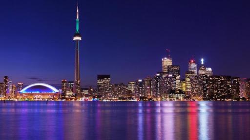 CN Tower Canada Wallpaper 1.0 screenshots 8
