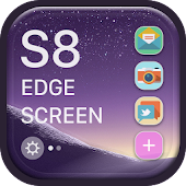 EDGE Screen S8 - EDGE Style S8