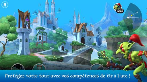 Tiny Archers  captures d'écran 2