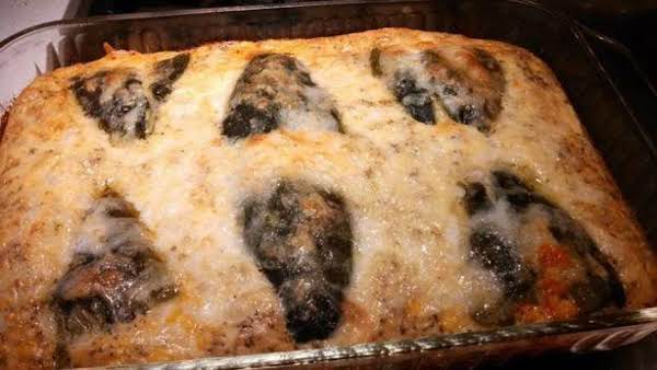 Chile Rellenos Casserole Recipe