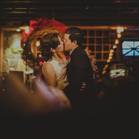 Wedding photographer Misael Vargas (MisaelVargas). Photo of 20.12.2016