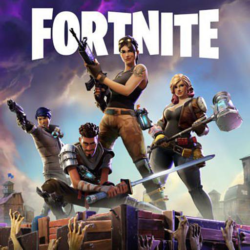  Fortnite for PC