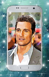Matthew McConaughey Wallpaper - náhled