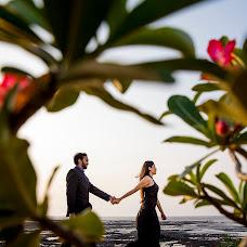 Wedding photographer Manish Patel (THETAJSTUDIO). Photo of 05.12.2017