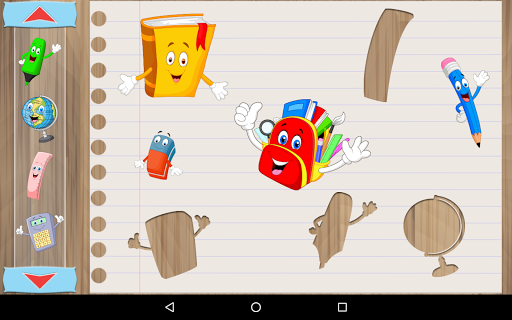 Kids Educational Puzzles Free (Preschool) 1.3.3 screenshots 3