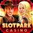 Slotpark - Online Casino Games & Free Slot Machine logo