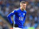 Leicester City heeft met 0-3 gewonnen op het veld van West Bromwich