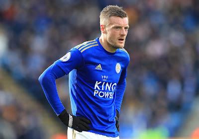 Jamie Vardy opnieuw enorm belangrijk: Aanvaller scoort het enige doelpunt in de topper tussen Leicester City en Arsenal