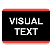 Visual Text + Tip Calculator