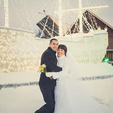 Wedding photographer Svetlana Polyanceva (SPphoto). Photo of 22.02.2015