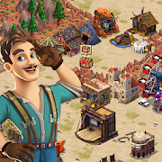 Goldrush: Westward Settlers!