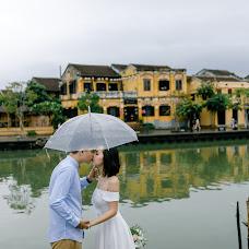 Wedding photographer Phuoc thinh Tran (tranphuocthinh95). Photo of 10.12.2018