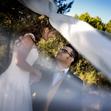 Wedding photographer Jesús Gordaliza (JesusGordaliza). Photo of 04.03.2018