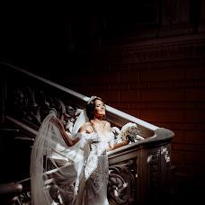 Wedding photographer Polina Pavlova (Polina-pavlova). Photo of 08.08.2018