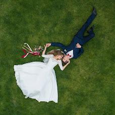 Wedding photographer Katya Pushkareva (RinaKa). Photo of 07.08.2017