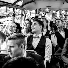 Huwelijksfotograaf Kristof Claeys (KristofClaeys). Foto van 27.08.2018