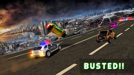 Police Chase Street Crime 3D 1.1 screenshot 221727