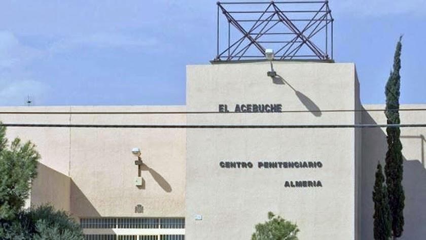 El Acebuche, cárcel almeriense.
