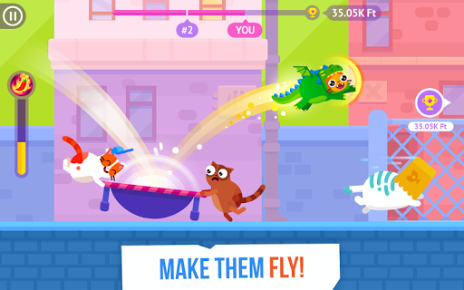 Kitten Gun screenshot 7