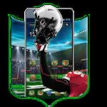 American Football HD Theme