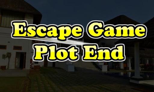 Escape Game Plot End 1.0.0 screenshots 3