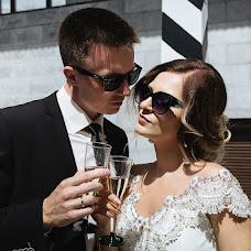 Wedding photographer Ekaterina Razina (erazina). Photo of 20.07.2017