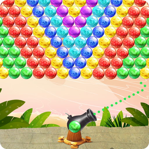 Bubble Shooter Treasure for PC