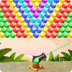 Bubble Shooter Treasure Icon