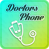 Doctor's Phone Book Bangladesh