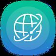 Internet gratis android icon