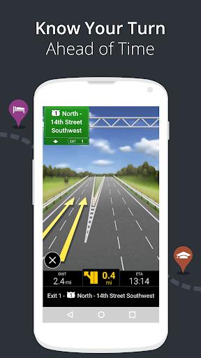 CoPilot GPS - Navigation Apk apps 4