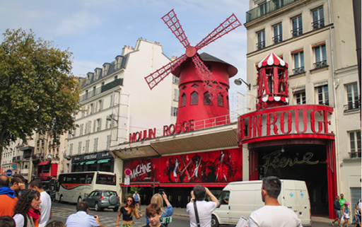 montmartre attractions