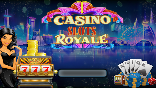 slots royale casino