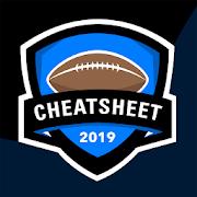 Fantasy Football Cheatsheet 19