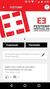 FESTEMP 2017 - náhled