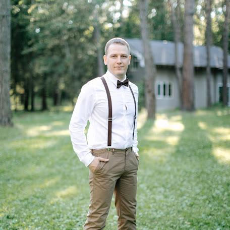 Wedding photographer Dmitriy Rudnik (Dmitry-Rudnik). Photo of 14.02.2018