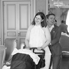 Wedding photographer Olga Mikulskaya (mikulskaya). Photo of 19.06.2018