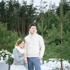 Wedding photographer Vladislav Spagar (VladSpagar). Photo of 11.02.2016