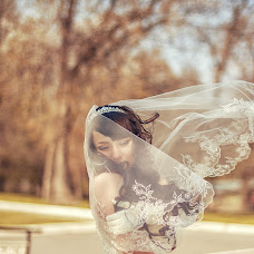 Wedding photographer Darya Kostina (fotodk). Photo of 27.08.2015