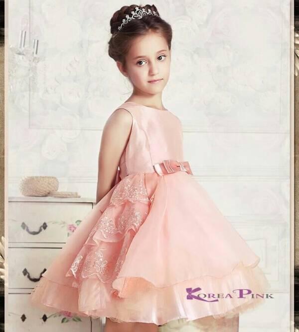 Tips Dalam Memilih Model Baju Pesta Anak Perempuan