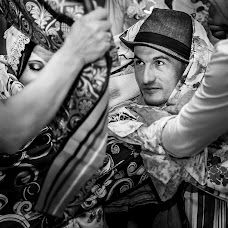 Vestuvių fotografas Bogdan Voicu (Lumia-studio). Nuotrauka 16.01.2019