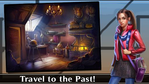 Adventure Escape: Time Library 1.17 screenshots 2
